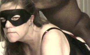Vídeo de casada traindo marido com negão
