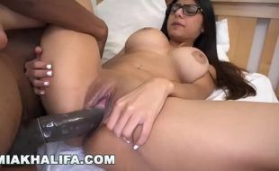 Mia Khalifa transando gostoso video porno